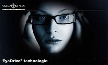 EyeDrive Szemüveg