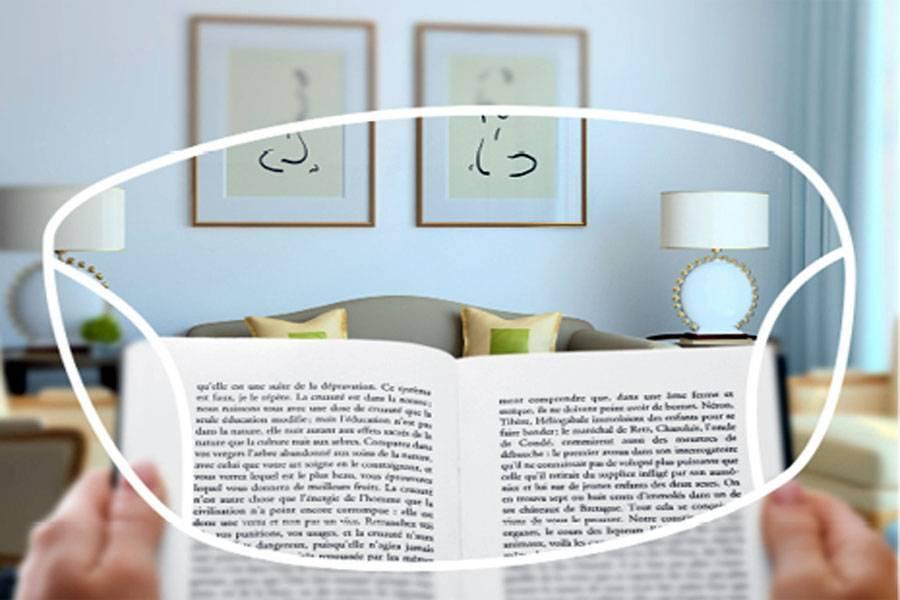 Multifokális (Progresszív) szemüveg lencse  041ff793dc