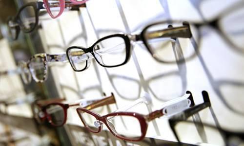Válassza ki a szemüvegkeretét