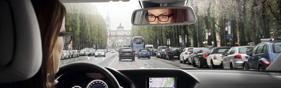 ZEISS DriveSafe lencse a biztonságos és kényelmes vezetéshez - Kertváros Optika